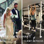Katie Coates - Client Focus